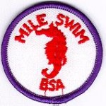 MileSwim