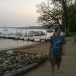Lake Geneva - May 2013